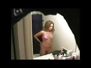 Shower Compilation Voyeur Hidden Cams