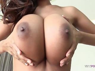 Special Blowjob With Long And Sloppy Strokes