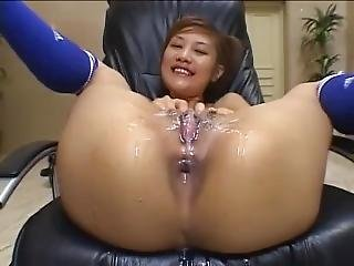 Azusa Ayano 2 Scenes Mmf Threesome And A Big Pussy Bukkake Uncensored