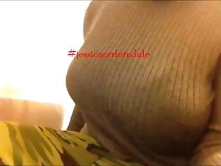 I Hate My Huge Tits And Smelly Farting!