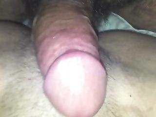 Well Deserved Cum For My Hot Lover