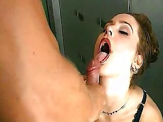 Nurse Fuck In Ass In The Elevator