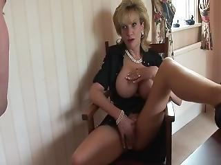 Lady Sonia Make Me Cum