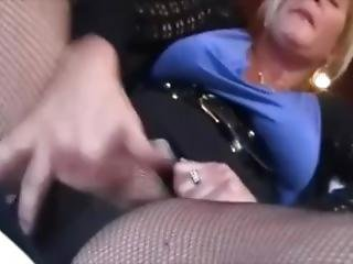 Joi Stroke Lessons From Mommy Milf