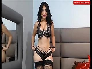 Kendraparker- Sexy With Her Big Ass
