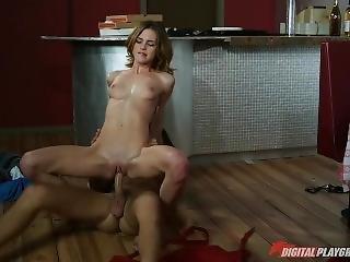 elevator porn gif