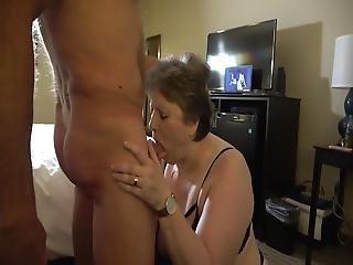Suck That Big Cock