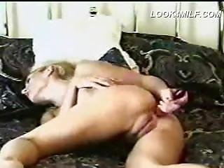Lonely Wife Fucks Her Ass Good From Look4milf.com