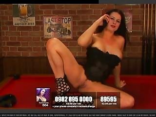 Karina Currie - Babestation Unleashed - 09.11.15