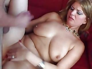 Big Boob, Big Natural Tits, Blonde, Boob, Mature, Milf, Natural, Natural Tits, Saggy Tits