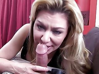 Hot Mom Is Such A Slut