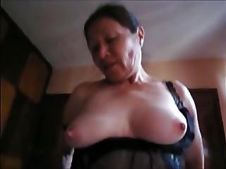 大きな乳首, 成熟した, メキシコ人, 熟女, 乳首