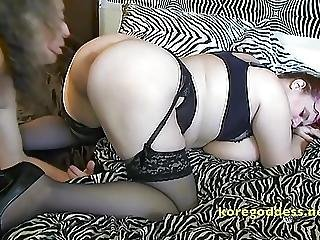 Her Well Used Ass Gets Deep Fucked Again