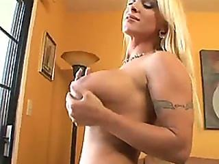 Busty Holly Halston Pussy Licked Sucking Doggy