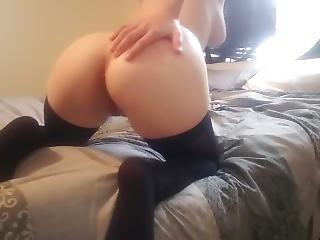 Old Video: Teasing My Ass
