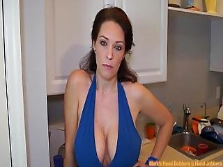 Mhbhj - Milf With An Attitude Part Four Charlee Chase