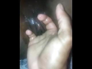 Pussy So Wet