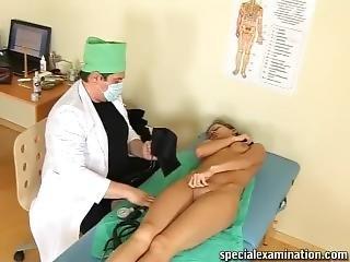 fetish, medicinsk, offentligt