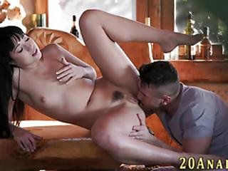Sucking Babe Ass Plunged
