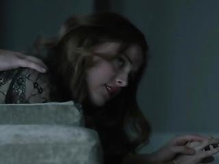 The Girlfriend Experience (2016) / 1 Season / Sex Scene