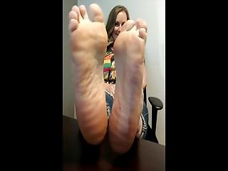 Pipers Feet Soles