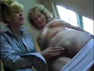 Mature girdle fitters