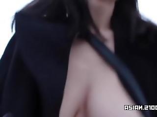 Hot Asian Teen Public Masturbation - More Asian.21ocam.com