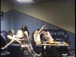 Pijp, Verborgen Camera, Orgie, Sauna, Tgirl