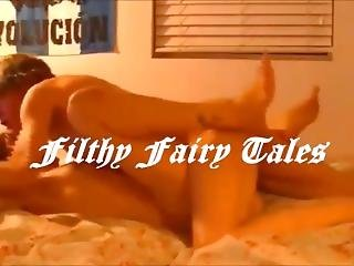 Goldilocks Does The Three Bears.. Filthy Fairy Tales