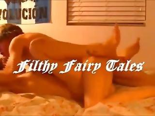 Goldilocks Does The Three Bears.. Filthy Fairy Tales