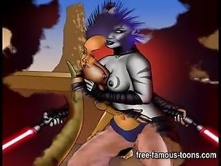 Anime, Desenho Animado, Cómico, Hentai, Personagem Online