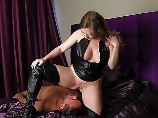Mistress T Ass Worship