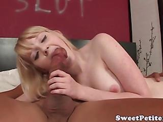 Amateur Teen Slut Doggystyle Banged