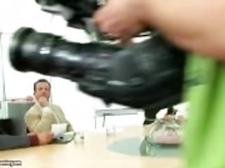 anal, arsch, hinter den kulissen, fetter arsch, blondine, blasen, muschi, kehlenfick, doppelte penetration, lecken, Oralverkehr, eindringen, sekretärin, sex, dreier, vaginal