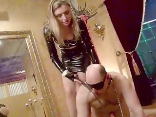 Slavic Mistress Inna