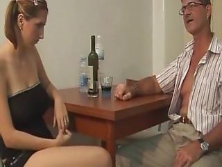 Lesbiske dyke sex videoer