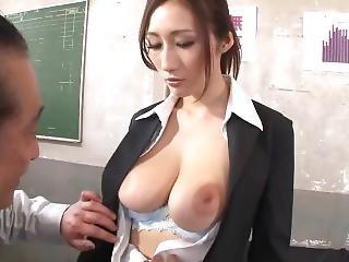 Japán cosplay szopás
