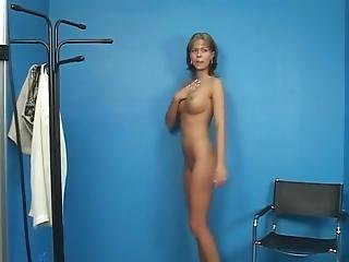 Amateur Girls Nude Photo Audition