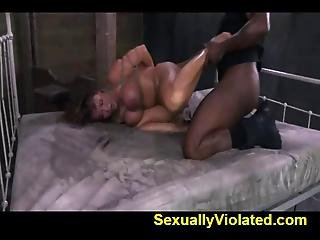 Dp With Extreme Deep Throating Bdsm 2