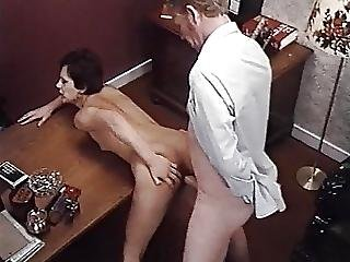 Hairy, Orgy, Sex, Threesome, Vintage