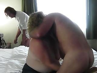 My Wife Squirts Hard As He Pulls Out