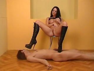 Nude Trample 2