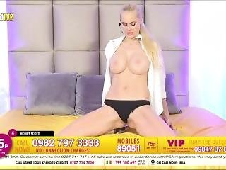 Honey Scott - Xpanded Tv 19