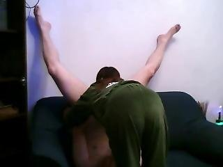 Asian Cum In Mouth Funny Positions