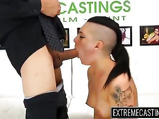 Bdsm, Big Boob, Bitch, Blowjob, Boob, Cum, Deepthroat, Facial, Gagging, Swallow, Wet