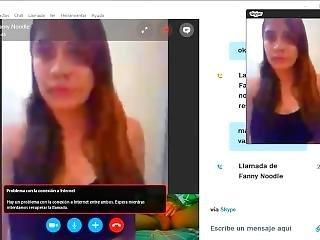 amateur, bonasse, nounou, mexicaine, publique, webcam