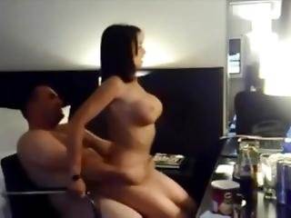 Amateur Hot Girl Fucked By Fat Guy