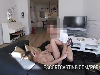 Cute Law Student Works As Escort And Loves Anal Sex