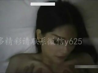 Chinese Beauty Salon Hooker 10