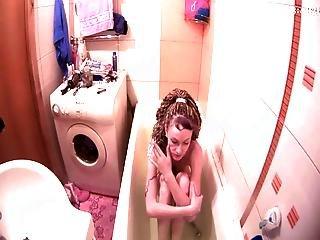 Reallifecam Rlc Hidden Cam Olga Bath Pt.2